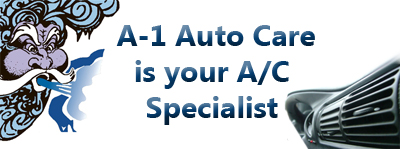 a/c specialist